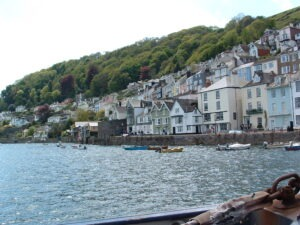 Dartmouth South west Coast Path letsgowalking