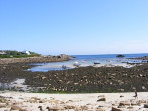 Isles of Scilly with Lets Go walking