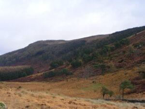 Glens of Antrim walking holidays with Lets Go walking