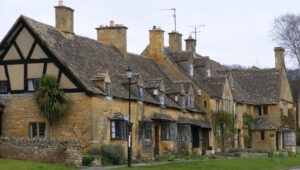 Cotswolds on walking holiday with Lert's Go Walking