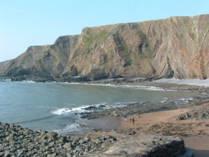 Hartland Quay letsgowalking South west Coast Path Walking holidays