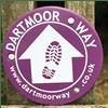 Walking holiday on Dartmoor Way in Devon with Let's Go Walking