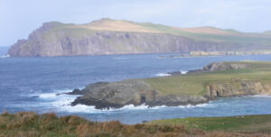 Dingle on walking holiday with Let's Go Walking