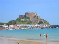 Jersey Walking Holidays in the Channel Islands with Lets Go Walking