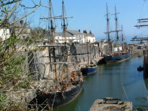 ships charlestown with letsgowalking