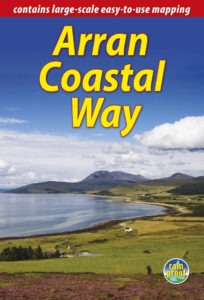 Arran Coastal Way Scottish Walking Holiday