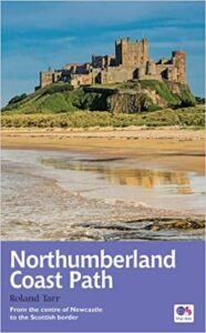 Northumberland Coast Path Guide book letsgowalking walking holidays