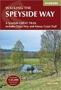 Speyside Way Guide letsgowalking scottish walking holidays
