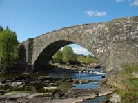 West Highland Way Scottish walking holiday with Lets Go Walking