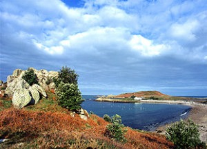 Isles of Scilly walking holiday with Lets Go Walking