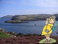 kirkmicheal isle of man walking holidays letsgowalking