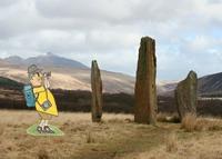Arran Coastal Way Scottish Walking Holiday with Lets Go Walking