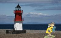 Let's Go Walking offer Coastal Walking Holidays in UK and Ireland
