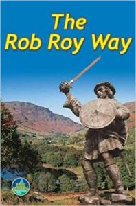 Rob Roy Way Scottish walking holiday with Let's Go Walking