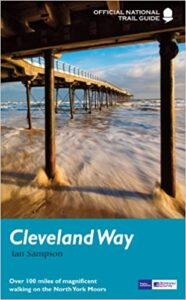 Nt Cleveland Way Guide Letsgowalking