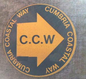Cumbria Coastal Way walking holiday with Lets Go Walking
