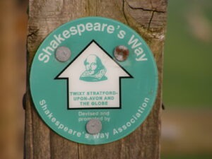 Shakespeare's Way hiking holidays letsgowalking