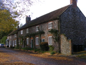 Norfolk House peddars way walking holidays letsgowalking