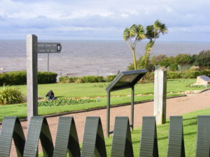 Hunstanton Peddars way and Norfolk coast Path letsgowalking walking holidays