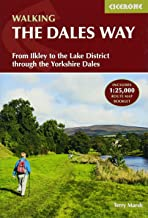 Dales Way walking holiday in UK with Lets Go Walking