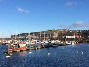 Cumbria Coastal Way walking holiday in UK with Lets Go Walking