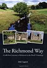 Richmond Way Walking Holiday in UK with Lets Go Walking
