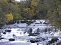 Lets Go Walking offers self-guided Northern England Walking Holidays in the UK