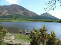 bassenthwaite walking holidays letsgowalking