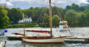 Henley Thames Path walking Holidays Letsgowalking