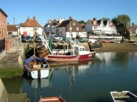 Lets Go Walking offer self-guided Hampshire Walking Holidays