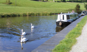 leeds and liverpool canal walking holidays letsgowalking