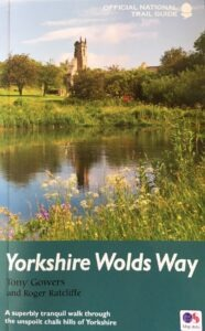Yorkshire Wolds Way walking holiday in UK with Lets Go Walking