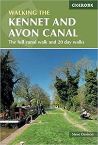 Kennet and Avon Canal Walking Holiday in UK with Lets Go Walking