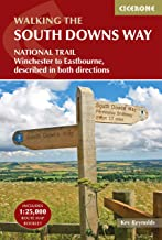 South Downs way cicrone guide walking holidays letsgowalking