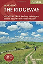 The Ridgeway walking holiday in UK with Lets Go Walking
