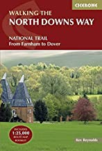 North Downs Way Cicerone Guide waLKING HOLIDAYS LETSGOWALKING