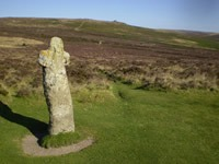 bennetts_cross dartmoor two moors way walking holidays letsgowalking