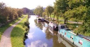 canal walking holidays letsgowalking.co.uk