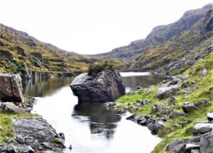 Kerry Way irish hiking holidays letsgowalking.com irish