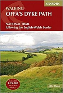 offas dyke path cicerome guide walking holidays wales letsgowalking.co.uk