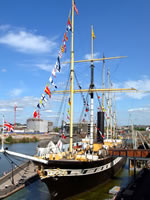ss_great_britain walking holidays bristol letsgowalking