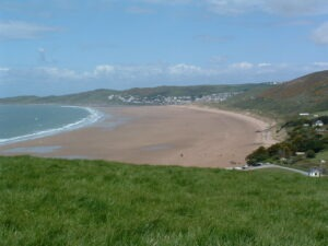 Tarka Trail Walking Holiday in UK with Lets Go Walking