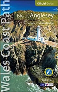 anglesey guide book walking holiday in wales with letsgowalking