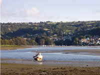 Pembrokeshire Coast Path walking holiday in Wales with Lets Go Walking